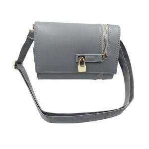 Small lock gray handbag for Sale in Redwood City, CA