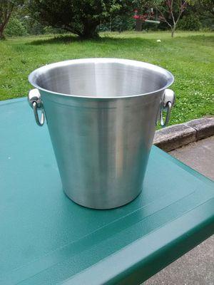Champagne/Wine/Ice Bucket for Sale in Snohomish, WA