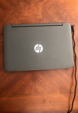 HP 360 Pavilion Touchscreen 11.5 inch Laptop w Beats Audio for Sale in Murrieta, CA
