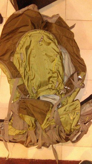 Hiking backpack Gregory Bartolo 75 for Sale in New York, NY