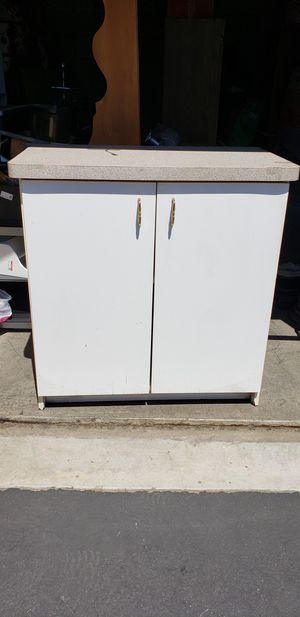 Kitchen or Bath Cabinet for Sale in Bloomington, CA