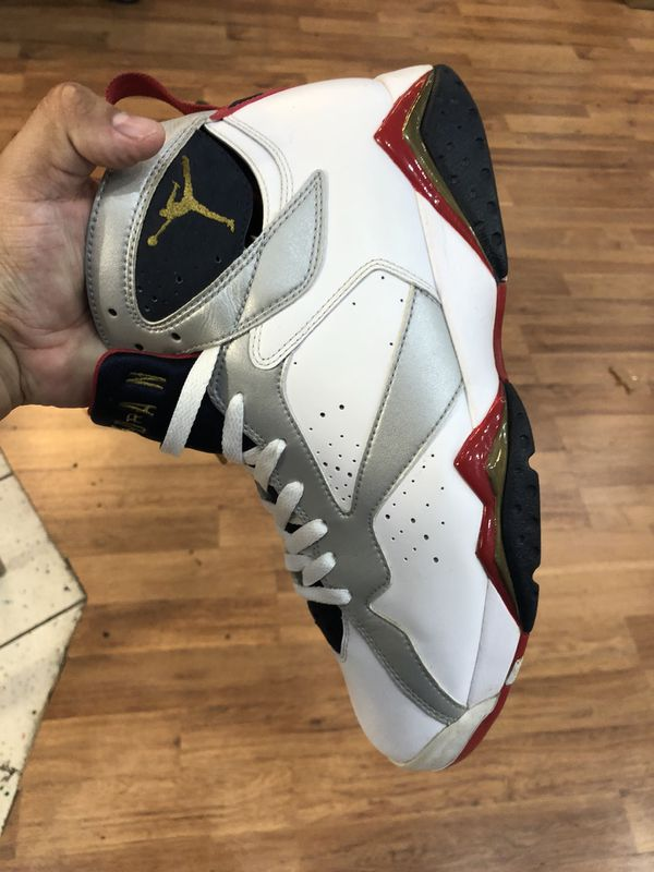 Olympic 7s size 10.5