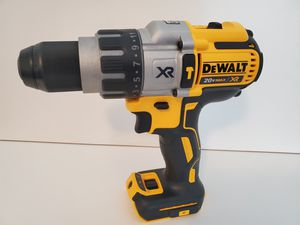 DeWalt DCF996 XR 20V. BRUSHLESS 3 SPEEDS HAMMER DRILL PRO/CONTRACTOR GRADE TOOL, FIRM PRICE SALE IS FOR THE BARE TOOL!! for Sale in Lake Worth, FL