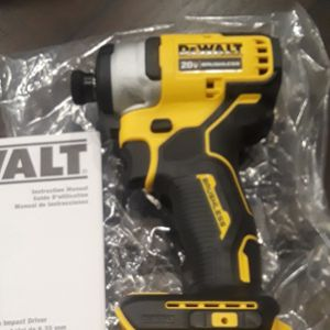 Brand new Dewalt Brushless Impact Driver for Sale in Fresno, CA