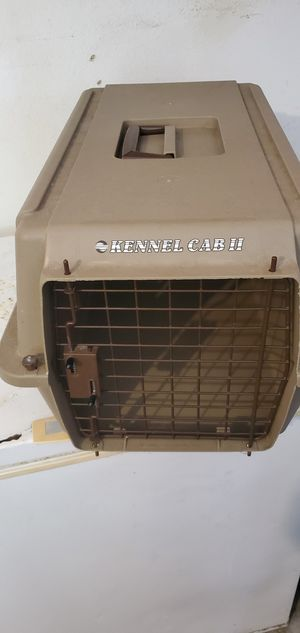 Kennel Cab II, Small Dog/Cat Carrier for Sale in Orlando, FL