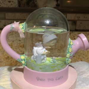 1980 PRECIOUS MOMENTS -BLESS THIS EARTH for Sale in Pompano Beach, FL