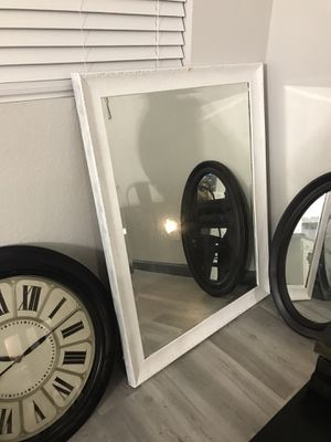 Wall mirrors for Sale in Irving, TX