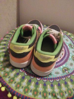 Multicolored Nike for Sale in Sulphur, LA