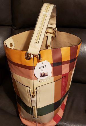 Multicolored large Tote Bag for Sale in Elizabeth, NJ