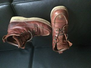 Workzone Men's work boots size 10 for Sale in Nashville, TN