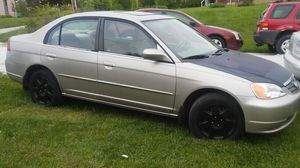 2001 Honda Civic super cheap new tires for Sale in St. Louis, MO
