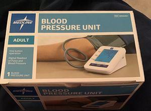 Blood pressure unit for Sale in La Mirada, CA