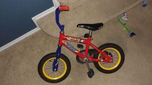 Huffy rock it kids bike for Sale in Austin, TX