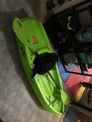 Youth Kayak (lifetime) for Sale in Montgomery Village, MD