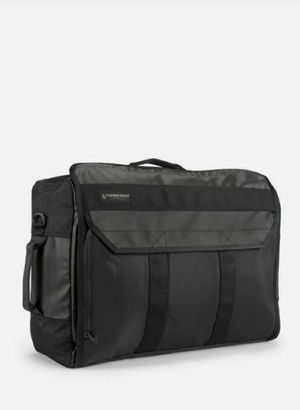 Timbuk2 Wingman Carry-On Travel Bag Convertible Duffle Backpack for Sale in Chicago, IL