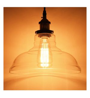 Hanging light fixture for Sale in Port St. Lucie, FL