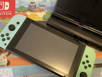 Animal Crossing Nintendo Switch for Sale in Gresham,  OR