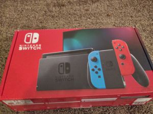 Like new Nintendo switch for Sale in Arvada, CO