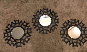 Home decor mirrors for Sale in South Hill, WA