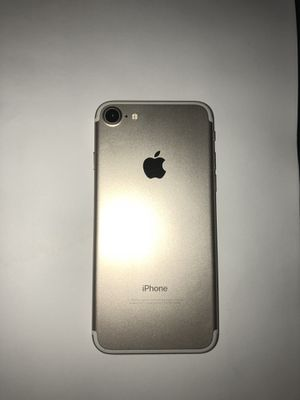 iPhone 7- T-mobile, paid off for Sale in Fairfax, VA