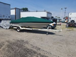 1988 sea rey 18ft 3,0 mercruiser.....we are moving need to get rid of asap for Sale in Lake in the Hills, IL