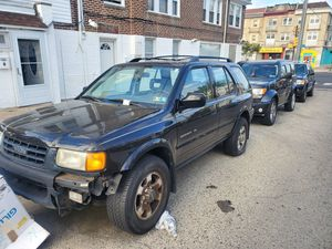 1998 Isuzu Rodeo for Sale in Elkins Park, PA