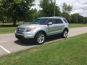 2013 FORD EXPLORER LIMITED for Sale in Goodlettsville, TN