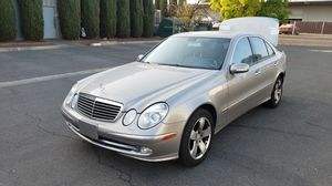 2003-2009 MERCEDES BENZ W211 E CLASS PARTS for Sale in Rancho Cordova, CA
