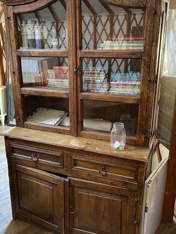 Vintage Cabinet for Sale in Malibu,  CA