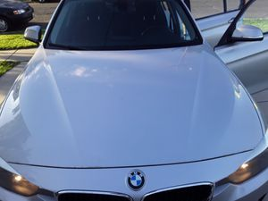 2014 BMW 328i xdrive base 2.0 liter twins turbo for Sale in Adelphi, MD