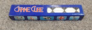 New Vintage 1980's Snake Cube Puzzle Game for Sale in Burlington, NC