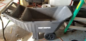 Ames easyroller wheelbarrow for Sale in The Colony, TX