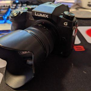 Panasonic Lumix G7 for Sale in Lodi, CA