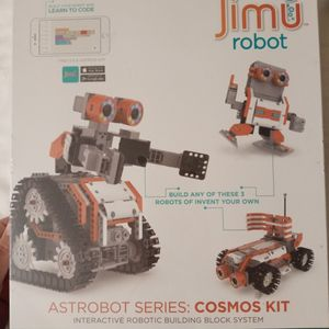 Build A Robot for Sale in Hacienda Heights, CA