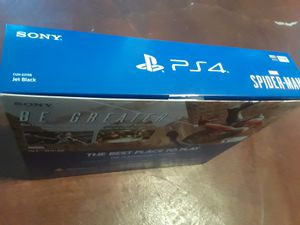 Ps4 for Sale in Dallas, TX