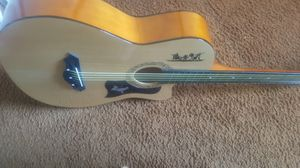 Clarity Guitar for Sale in San Leandro, CA