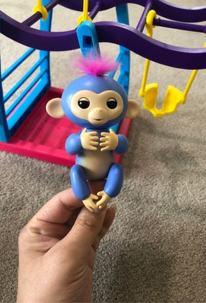 Fingerling toy for Sale in Burke, VA