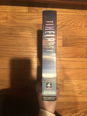 Timelapse Big Box (PC, 1996) for Sale in Medford, MA