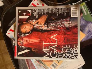 Vogue special edition 2017 for Sale in Philadelphia, PA