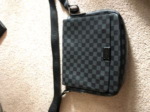 Louis Vuitton Messenger Bag for Sale in Owings Mills, MD