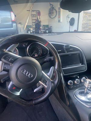 2011 Audi R8 V10 for Sale in Zephyrhills, FL