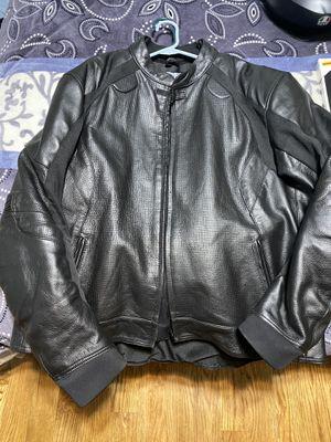 motorcycle jacket for Sale in Cumming, GA