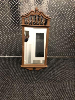 Antique mid- century mirror for Sale in Alexandria, VA