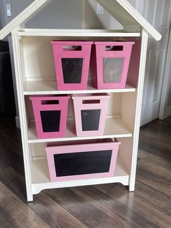 Pottery Barn Book Shelf for Sale in Camas,  WA