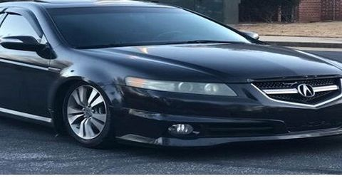 FullyLoaded2008 Acura TL for Sale in Portland,  OR