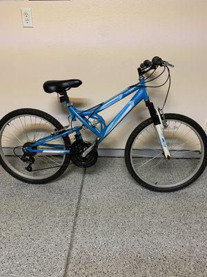 """24"""" Girls bike for Sale in Roseville, CA"""