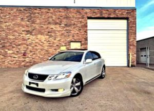 functioning properly2OO7 Lexus GS350 for Sale in Cleveland, OH
