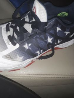 Reebok Special Edition for Sale in Oklahoma City,  OK