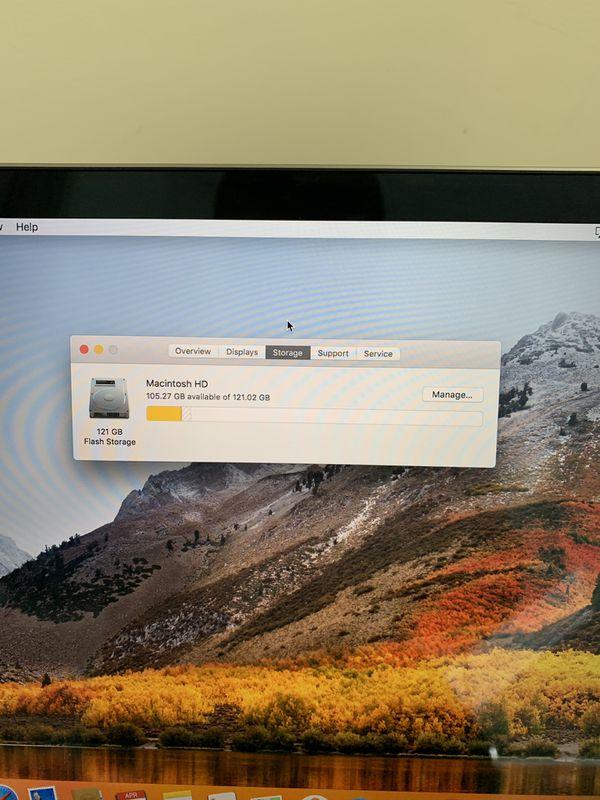 "Macbook Pro 2017 13"" Retina display"