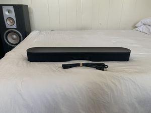 Sonos Beam for Sale in San Antonio, TX